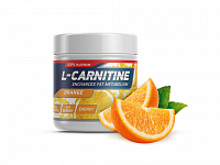 L-carnitine Geneticlab апельсин 150г